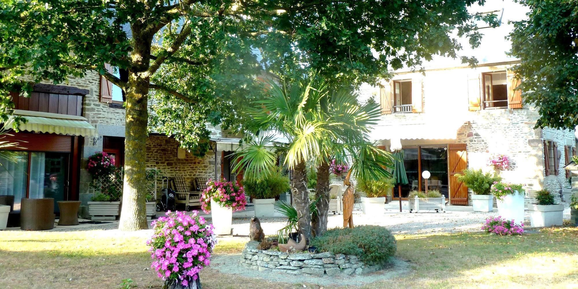 Chambres d 39 hotes et gites mont saint michel et avranches - Chambre d hote baie du mont saint michel ...