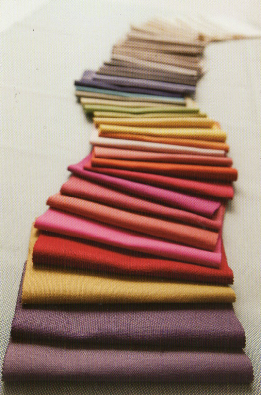Toiles de mayenne habille les fen tres de vos chambres d 39 h tes - Les toiles de mayenne ...