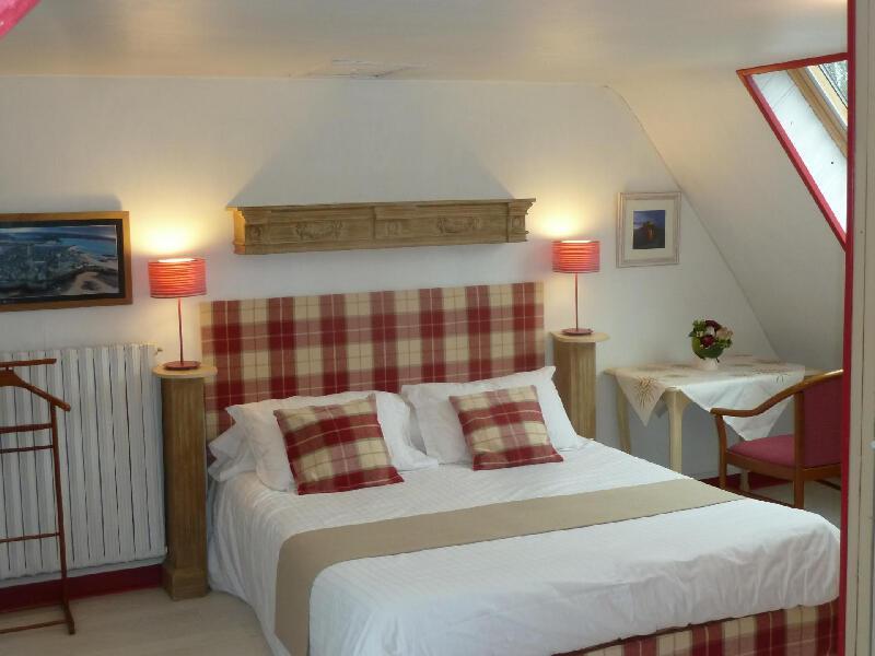 5 chambres d 39 hotes de charme au mont saint michel jardin - Chambre de commerce saint malo ...