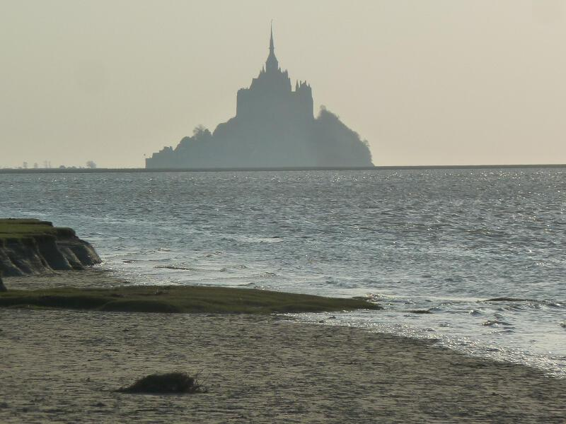 Bed And Breakfast Holiday Rental In Mont Saint Michel Bay